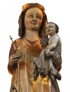 Wallfahrt zu Maria im Grünen Tal in Retzbach - heuer Alternativprogramm